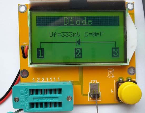 Esr метр Diy Mg328 инструкция скачать - фото 9