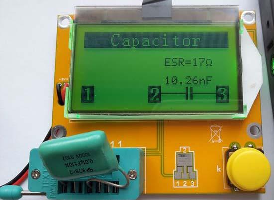 Esr метр Diy Mg328 инструкция скачать - фото 11